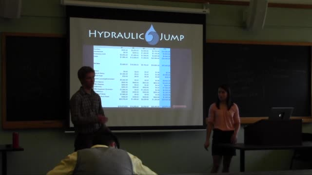 Thumbnail for Hydraulic Jump