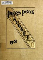Thumbnail for 1900 Pikes Peak nugget