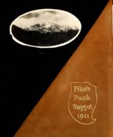 Thumbnail for 1910 Pikes Peak nugget