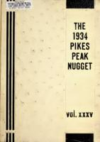 Thumbnail for 1934 Pikes Peak nugget