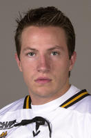Thumbnail for Clarke, Noah. Colorado College Men's Hockey. Player portraits, 2002-2003