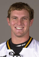 Thumbnail for Goolsby, Reid. Colorado College Men's Hockey. Player portraits, 2002-2003