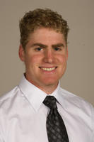 Thumbnail for Schultz, Stephen. Colorado College Men's Hockey. Player portraits, 2010-2011