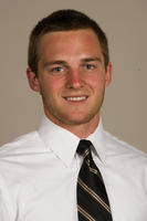 Thumbnail for Skalbeck, Archie. Colorado College Men's Hockey. Player portraits, 2010-2011