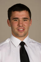 Thumbnail for McDermott, Eamonn. Colorado College Men's Hockey. Player portraits, 2010-2011