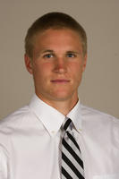 Thumbnail for Winkler, Scott. Colorado College Men's Hockey. Player portraits, 2010-2011