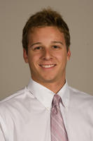 Thumbnail for Thorimbert, Josh. Colorado College Men's Hockey. Player portraits, 2010-2011