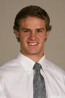 Thumbnail for Guentzel, Gabe. Colorado College Men's Hockey. Player portraits, 2010-2011