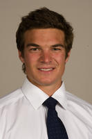 Thumbnail for Hall, Tim. Colorado College Men's Hockey. Player portraits, 2010-2011