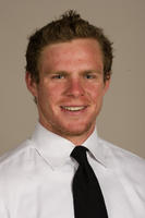 Thumbnail for Lowery, Ryan. Colorado College Men's Hockey. Player portraits, 2010-2011