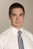 Thumbnail for Young, Ian. Colorado College Men's Hockey. Player portraits, 2011-2012