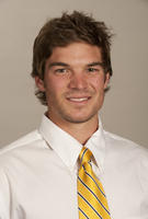 Thumbnail for Hall, Tim. Colorado College Men's Hockey. Player portraits, 2011-2012