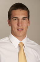 Thumbnail for Harstad, Aaron. Colorado College Men's Hockey. Player portraits, 2011-2012