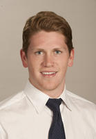 Thumbnail for Lockwood, Courtney. Colorado College Men's Hockey. Player portraits, 2011-2012
