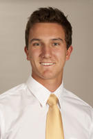 Thumbnail for Stoykewych, Peter. Colorado College Men's Hockey. Player portraits, 2011-2012