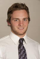 Thumbnail for Skalbeck, Archie. Colorado College Men's Hockey. Player portraits, 2011-2012