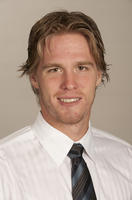 Thumbnail for Howe, Joe. Colorado College Men's Hockey. Player portraits, 2011-2012
