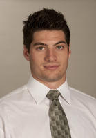 Thumbnail for Marciano, Joe. Colorado College Men's Hockey. Player portraits, 2011-2012