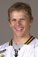 Thumbnail for Crabb, Joey. Colorado College Men's Hockey. Player portraits, 2002-2003
