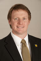 Thumbnail for Lowenberg, Scott. Colorado College Men's Hockey. Coaches and staff portraits, 2011-2012