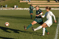 Thumbnail for Colorado College Women's Soccer. CC vs. Utah. 2004. CCWS5-48