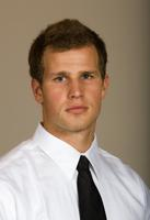 Thumbnail for Schwartz, Rylan. Colorado College Men's Hockey. Player portraits, 2009-2010