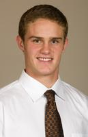 Thumbnail for Guentzel, Gabe. Colorado College Men's Hockey. Player portraits, 2009-2010