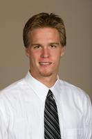 Thumbnail for Howe, Joe. Colorado College Men's Hockey. Player portraits, 2009-2010