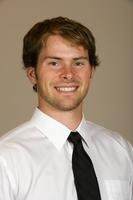Thumbnail for Prosser, Nate. Colorado College Men's Hockey. Player portraits, 2009-2010