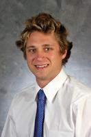 Thumbnail for Vlassopoulos, Andreas. Colorado College Men's Hockey. Player portraits, 2008-2009