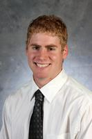Thumbnail for Schultz, Stephen. Colorado College Men's Hockey. Player portraits, 2008-2009