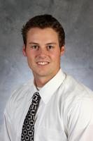 Thumbnail for Rau, Chad. Colorado College Men's Hockey. Player portraits, 2008-2009