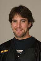 Thumbnail for Hillen, Jack. Colorado College Men's Hockey. Player portraits, 2007-2008