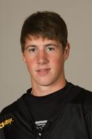 Thumbnail for Johnson, Tyler. Colorado College Men's Hockey. Player portraits, 2007-2008
