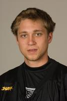 Thumbnail for Vlassopoulos, Andreas. Colorado College Men's Hockey. Player portraits, 2007-2008