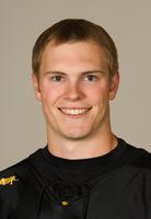 Thumbnail for Thauwald, Scott. Colorado College Men's Hockey. Player portraits, 2007-2008