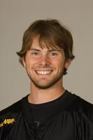 Thumbnail for Prosser, Nate. Colorado College Men's Hockey. Player portraits, 2007-2008