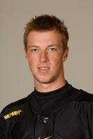 Thumbnail for O'Brien, Tyler. Colorado College Men's Hockey. Player portraits, 2007-2008