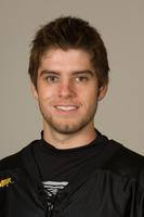 Thumbnail for Bachman, Richard. Colorado College Men's Hockey. Player portraits, 2007-2008