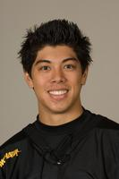 Thumbnail for Quilico, Dan. Colorado College Men's Hockey. Player portraits, 2007-2008