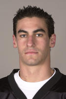 Thumbnail for Tsiantar, Nick. Colorado College Men's Hockey. Player portraits, 2003-2004