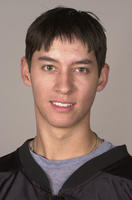 Thumbnail for Kawano, Chris. Colorado College Men's Hockey. Player portraits, 2003-2004