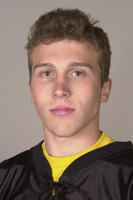 Thumbnail for Sweatt, Lee. Colorado College Men's Hockey. Player portraits, 2003-2004