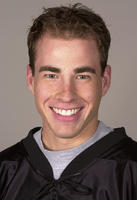 Thumbnail for McElhinney, Curtis. Colorado College Men's Hockey. Player portraits, 2003-2004