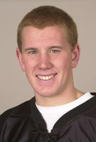 Thumbnail for Brunkhorst, John. Colorado College Men's Hockey. Player portraits, 2003-2004