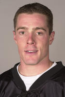 Thumbnail for Stokke, Jesse. Colorado College Men's Hockey. Player portraits, 2003-2004