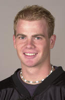 Thumbnail for Liebel, Tyler. Colorado College Men's Hockey. Player portraits, 2003-2004
