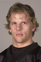 Thumbnail for Crabb, Joey. Colorado College Men's Hockey. Player portraits, 2003-2004