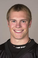Thumbnail for Thauwald, Scott. Colorado College Men's Hockey. Player portraits, 2003-2004