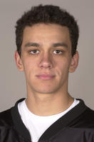 Thumbnail for Salcido, Brian. Colorado College Men's Hockey. Player portraits, 2003-2004